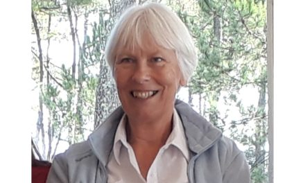 Voile féminine : Portrait de Ulla Delpech, responsable de la Commission féminine de la Ligue de Voile Nouvelle-Aquitaine