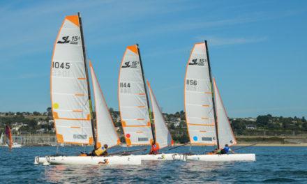 Six podiums et Deux titres pour les Espoirs Néo-Aquitains aux Championnats de France Espoirs Glisse