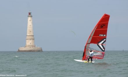 Partez à la conquête du phare avec l'Extrême Cordouan du 29 au 30 août 2020