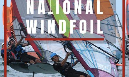 Annulation du national windfoil 2020 à La Rochelle