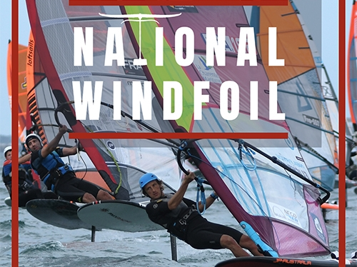 Annulation du national windfoil 2020 à La Rochelle