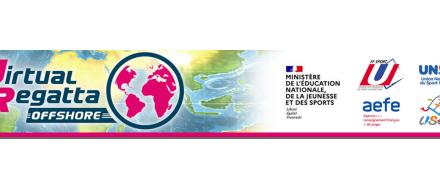 Avec Virtual Regatta les écoles partent sur la Vendée Globe