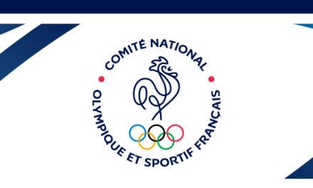 Le Mouvement sportif s'associe à l'hommage national à Samuel Paty – Communiqué de presse CNOSF