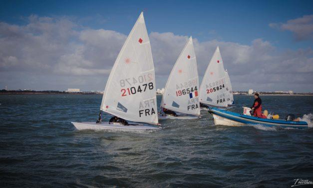Ouverture du recrutement du  pôle d'entrainement Régional à La Rochelle