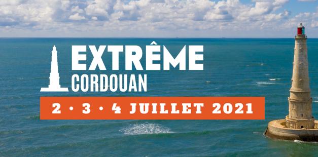 L'Extrême Cordouan revient du 2 au 4 juillet 2021 à Saint Georges de Didonne