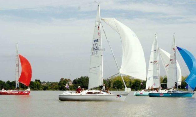 Décès de Pierre Saturny, qui a marqué le développement de la voile dans l'estuaire de la Gironde