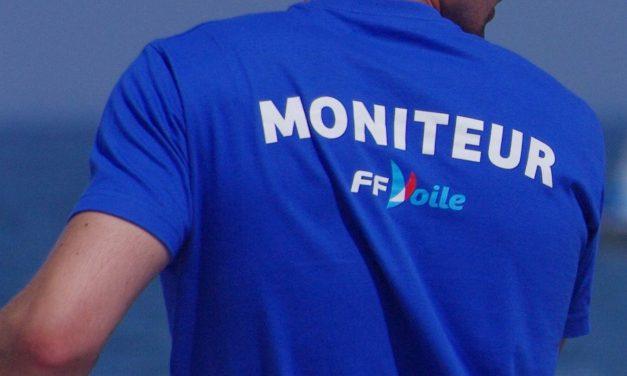 Le Comité Départemental Voile de la Gironde recherche un(e) Agent de Développement / Coordonnateur(trice) – Éducateur sportif VOILE en CDI