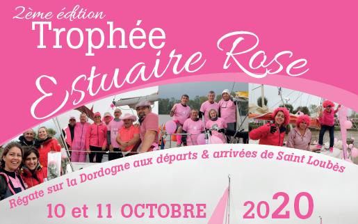 2e édition du Trophée Estuaire Rose