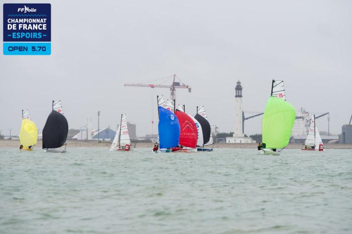 Retour sur la Coupe de France Open 5.70 à Dunkerque (59)