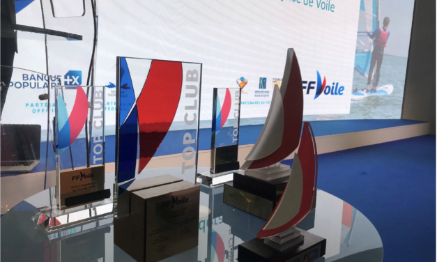 TOP CLUBS 2020 : 6 clubs néo-aquitains récompensés
