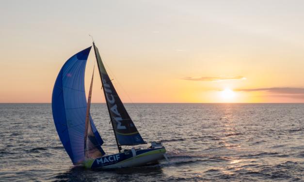 Trois Néo-Aquitains en lice sur la Solitaire du Figaro 2021